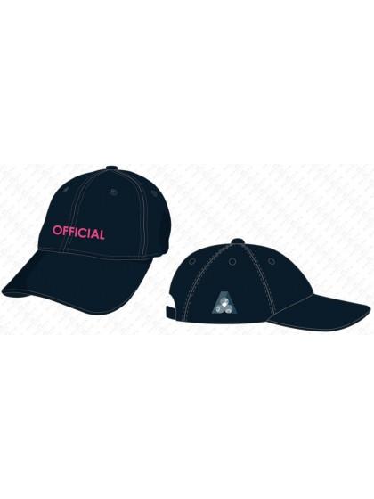 NATIONAL OFFICIAL CAP