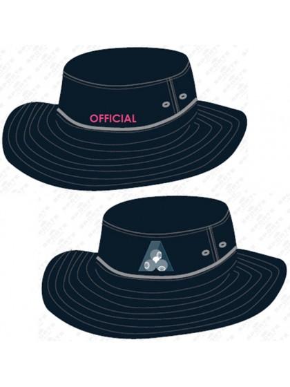 NATIONAL OFFICIAL BROAD BRIM HAT