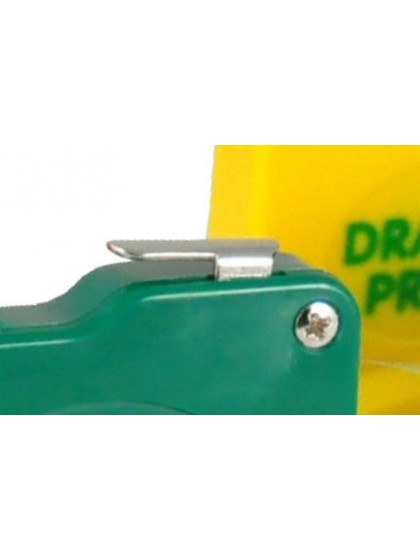 DRAKES PRIDE DRAKELOCK STEEL MEASURE