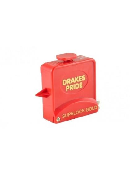 DRAKES PRIDE SUPALOCK BOWLS STRING MEASURE
