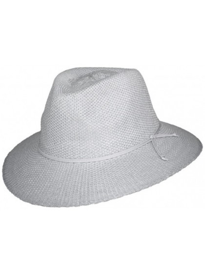 LADIES WHITE BROAD BRIM CANCER COUNCIL HAT - TEMPORARILY OUT OF STOCK